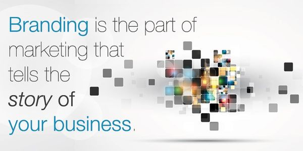 Business Branding Image