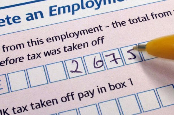 P800 HMRC Form Deadline Example