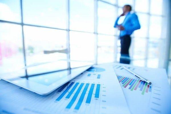 Company Tax Return Image