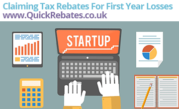 Early Year Tax Relief Image